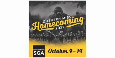 USM holds 75th annual homecoming in 2017