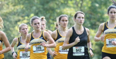 Golden Eagles run to a 11th place finish at Crimson Classic