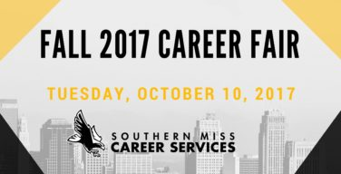 Career Services to hold 2017 Career Fair