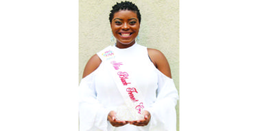 Harris claims 2018 Miss Black Mississippi title