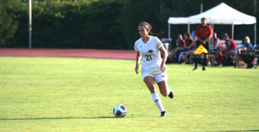 Golden Eagles drop contest to UAB, 1-0