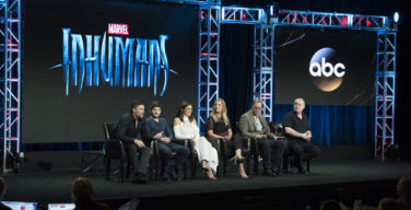 Marvel's 'Inhumans' proves that you don't need powers to be super