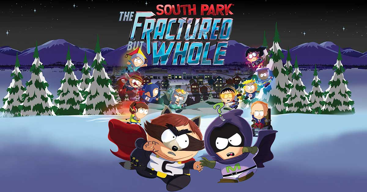 'South Park: The Fractured but Whole' is crude, unapologetic