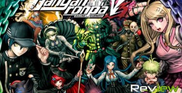 Danganronpa V3: Killing Harmony Gives a Fascinating Take on the Murder-Mystery Genre