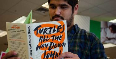 'Turtles All the Way Down' is well worth your time and tears