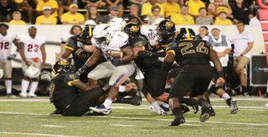 Southern Miss improves to 4-2 with shutout win over UTEP