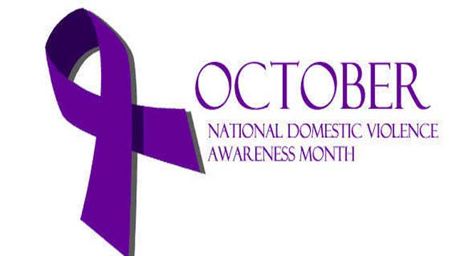 Hattiesburg recognizes Domestic Violence Awareness Month