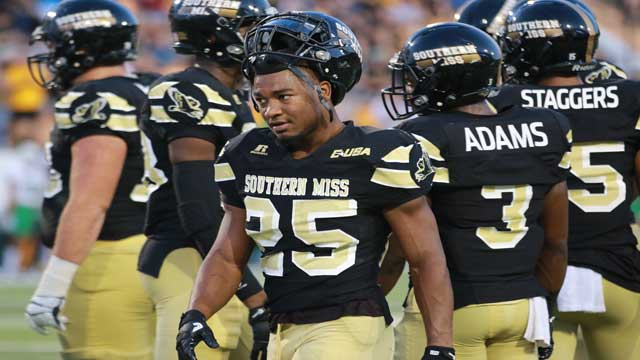 Southern Miss stuns LA Tech in double-overtime win