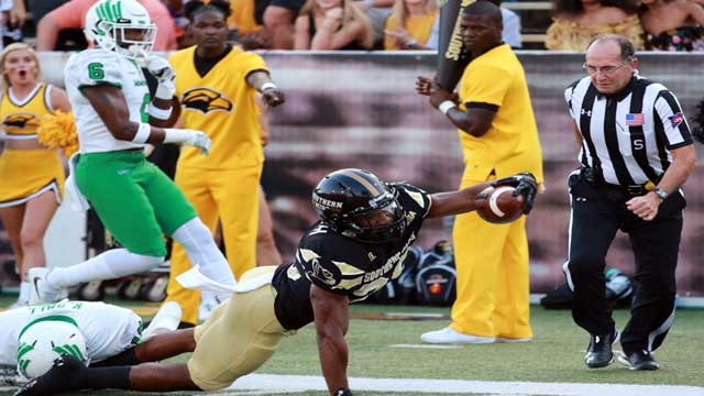 Southern Miss claims first conference road win against UTSA