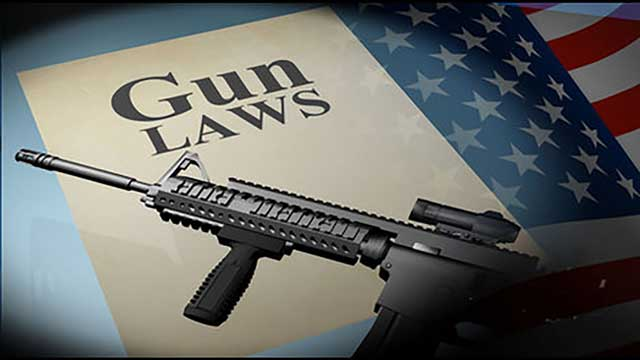 Gun violence continues with little action from Washington
