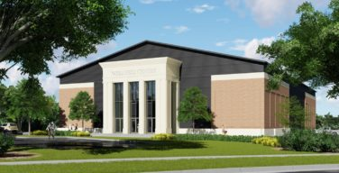 Southern Miss announces new facility