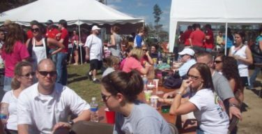 Sigma Phi Epsilon spices things up with Chili Cook-off