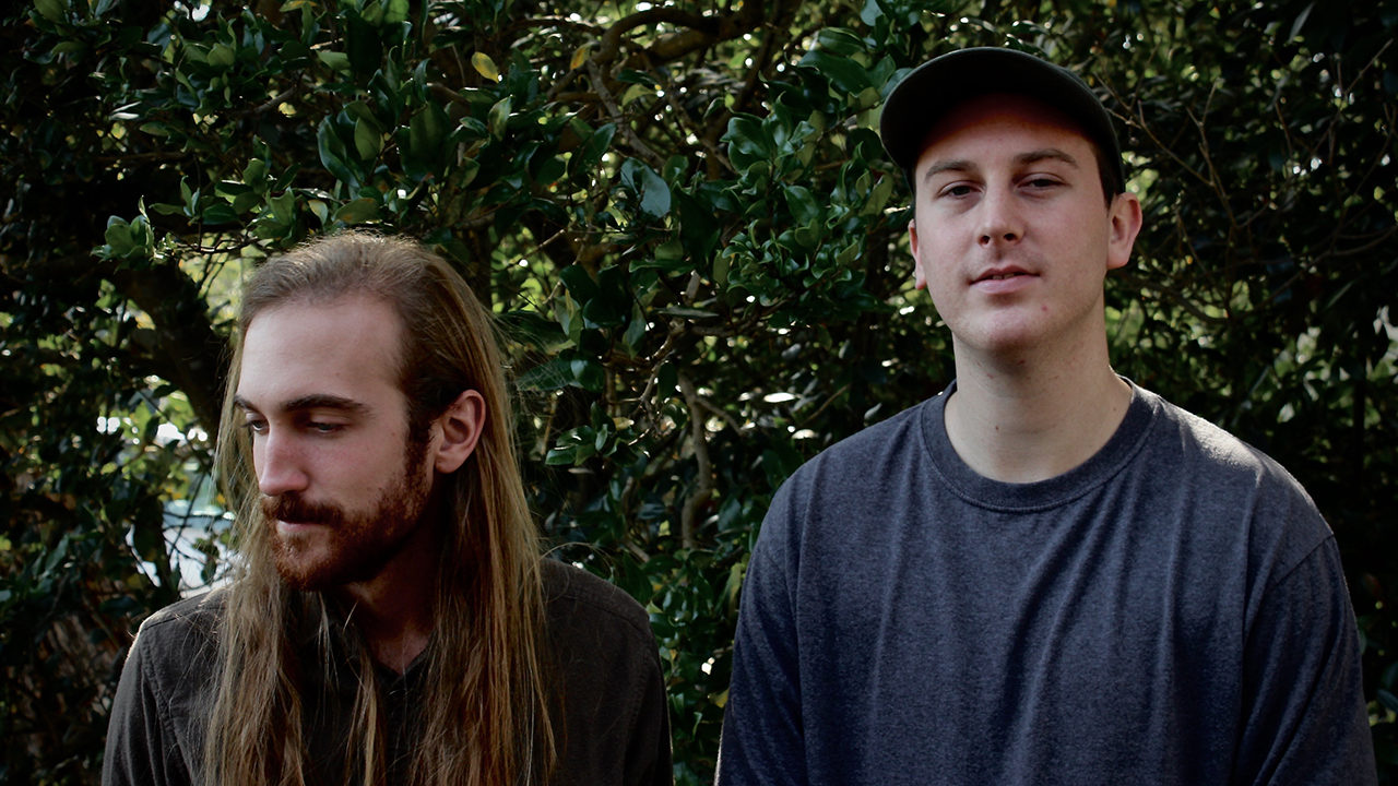 New Hattiesburg band releases first EP