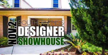 Interior design program hosts local designer showhouse