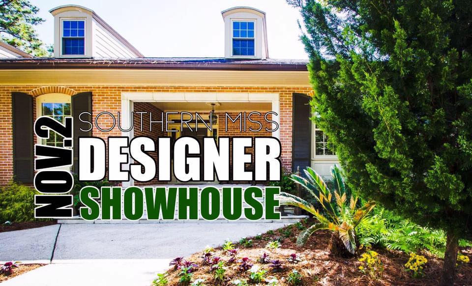 ... Interior Design Program Hosts Local Designer Showhouse