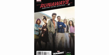 Marvel's 'Runaways' is a teen drama-filled masterpiece