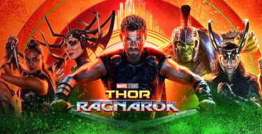 'Thor: Ragnarok' is a hilarious, beautiful sci-fi film