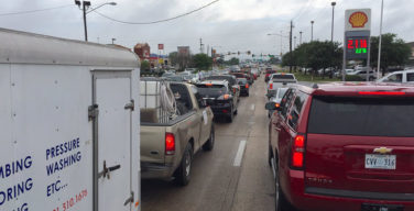 Freshman stressed about hectic Hattiesburg traffic