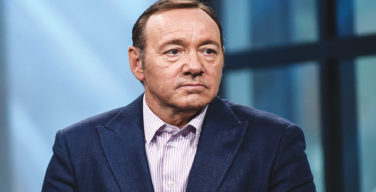 "Abuse allegations topple Kevin Spacey's ""house of cards"""