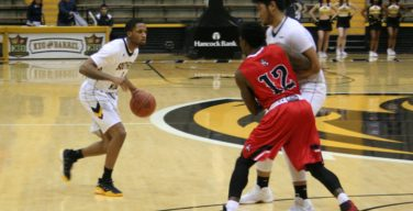 Southern Miss defeats William Carey, 75-58
