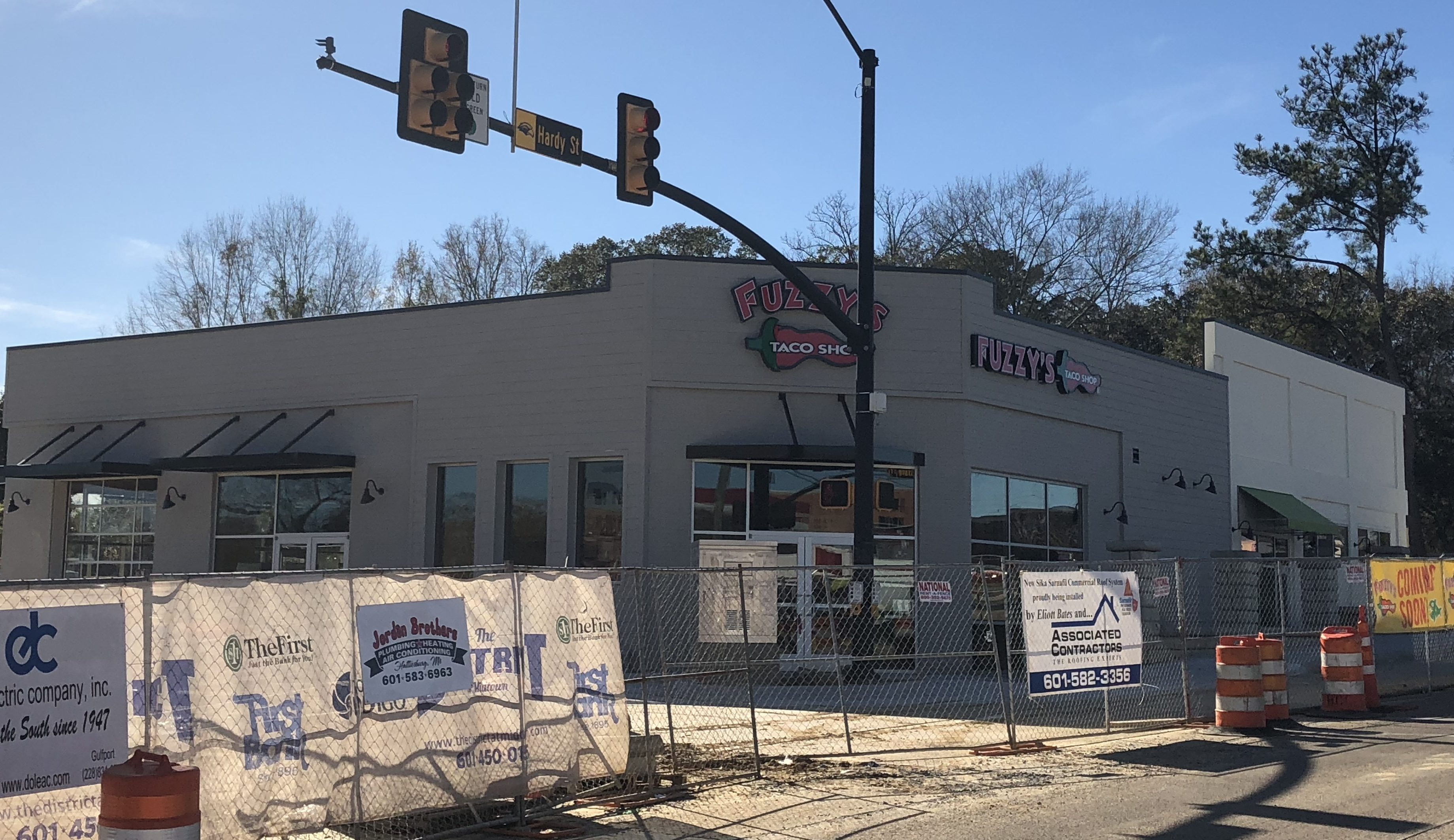 District at Midtown set to open in early 2018