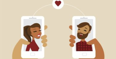 Online dating is ruining romance, here's why