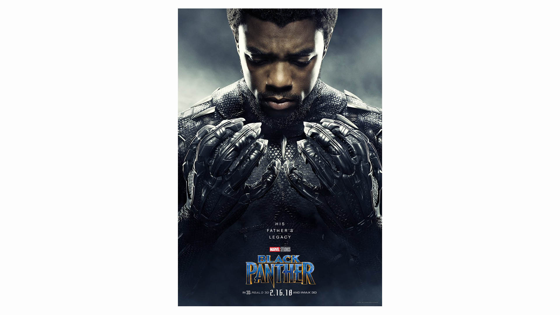 """""""Black Panther"""" is yet another Marvelous triumph"""