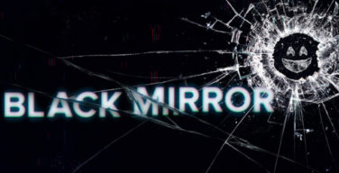 Netflix releases season four of Black Mirror
