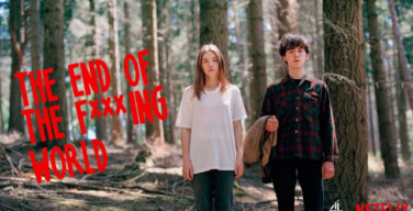 The End of the F***ing World offers new spin on dark humor