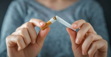 Smoking on USM campus continues after ban