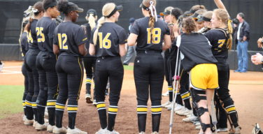 Southern Miss Takes Two of Three from Jacksonville State