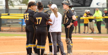 Southern Miss swept by Marshall