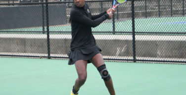 Southern Miss women's tennis sweeps West Alabama