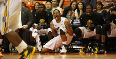 Southern Miss loses fourth straight to UTEP, 73-44