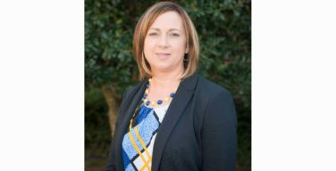 Anderson named preferred candidate for Vice President for Student Affairs