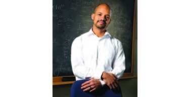 USM Honors Forum to host astrophysicist