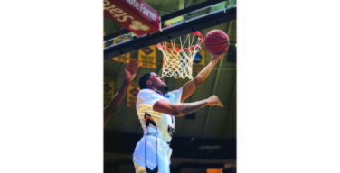 Golden Eagles drop third consecutive home game against UAB, 87-69