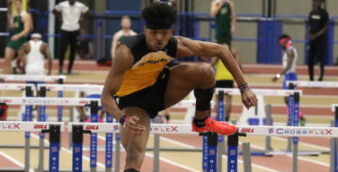 Southern Miss has 16 podium finishes at C-USA indoor championship