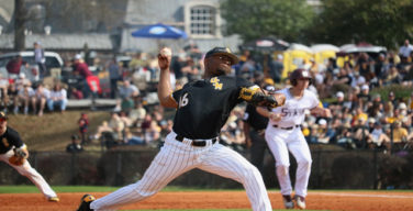 Southern Miss bullpen causing worry for fans