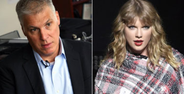 Mississippi radio station offers Taylor Swift's abuser job