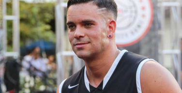 'Glee' Star Mark Salling found dead in California