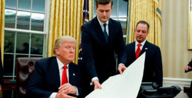 The ugly truth Rob Porter exposed about domestic violence culture in America