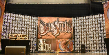 Due South Tattoo Expo lefts its mark on the Coast