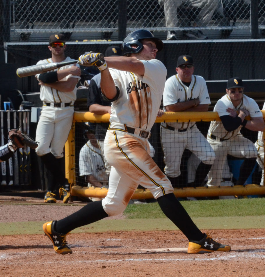 Southern Miss misses out on securing regular season championship