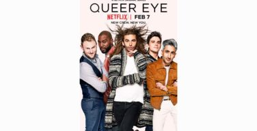 """Queer Eye"" will show you how to live your best life"