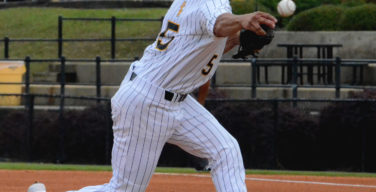 Southern Miss wins the conference weekend opener