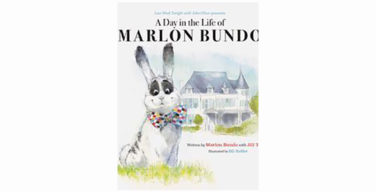 'Marlon Bundo' parodies children's book