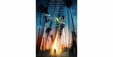 """A Wrinkle in Time"" appeals only to children"