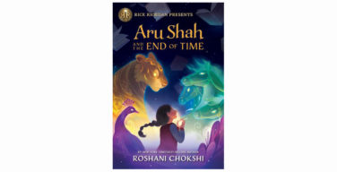 Aru Shah is the Indian protagonist children deserve