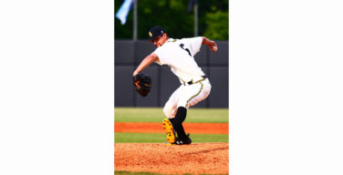 Southern Miss gets first conference sweep of season